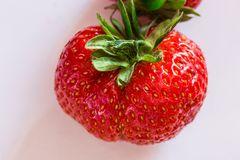 Erdbeere 2015