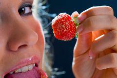 Erdbeerlust