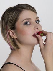 Erdbeerzeit...