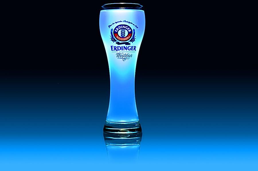 Erdinger Blue