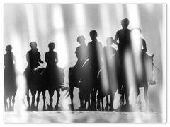 Erfrischung für Pferd und Reiter