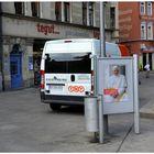 Erfurt, esperando la visita del papa Benedict XVI