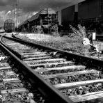 Erfurt - Güterbahnhof