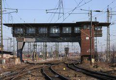 Erfurt Hauptbahnhof, Stellwerk Er