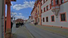 Erfurt, Staatskanzlei, 2 (Erfurt, cancillería, 2)