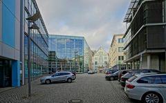 Erfurter Ansicht, 2 (una vista de Erfurt, 2)