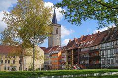 Erfurter Frühling