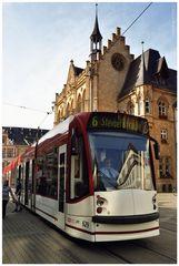 Erfurter Straßenbahn
