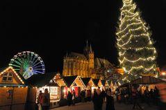 Erfurter Weihnachtsmarkt (2)