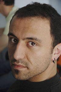 Erhan Ali Yilmaz