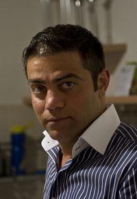 Erhan Bozbas