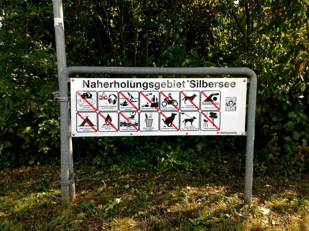 Erhohlung in Leverkusen