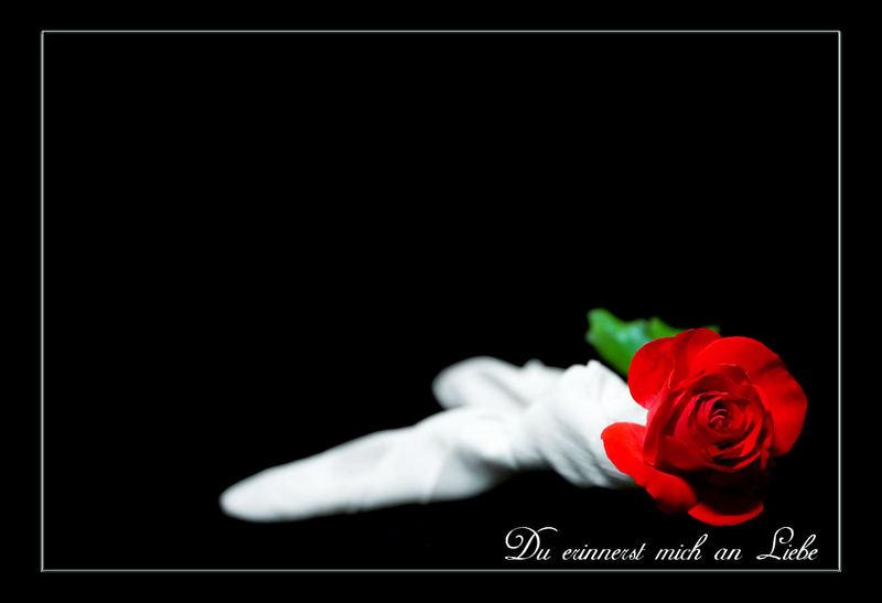 Erinner mich an Liebe