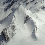Erinnerung an den Alpenrundflug 13.05.2005 - 1