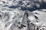 Erinnerung an den Alpenrundflug 13.05.2005 - 2