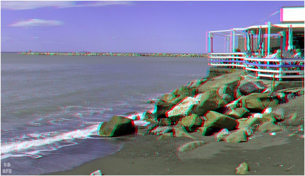 Erinnerung an den Sommer...(3D+MPO-Link)