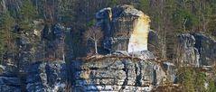 Erinnerung an die Tragödie aus dem Jahr 2000 als am 22.11. 800 Tonnen Gestein abstürtzten...