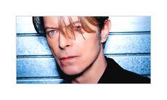 ERINNERUNG *** David Bowie***