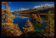 Erinnerungen an den Herbst