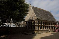 Erinnerungen an die Bretagne 08
