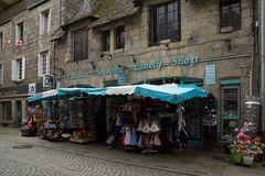 Erinnerungen an die Bretagne
