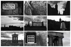 Erinnerungen an Edinburgh