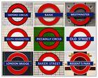 Erinnerungen an London 2013
