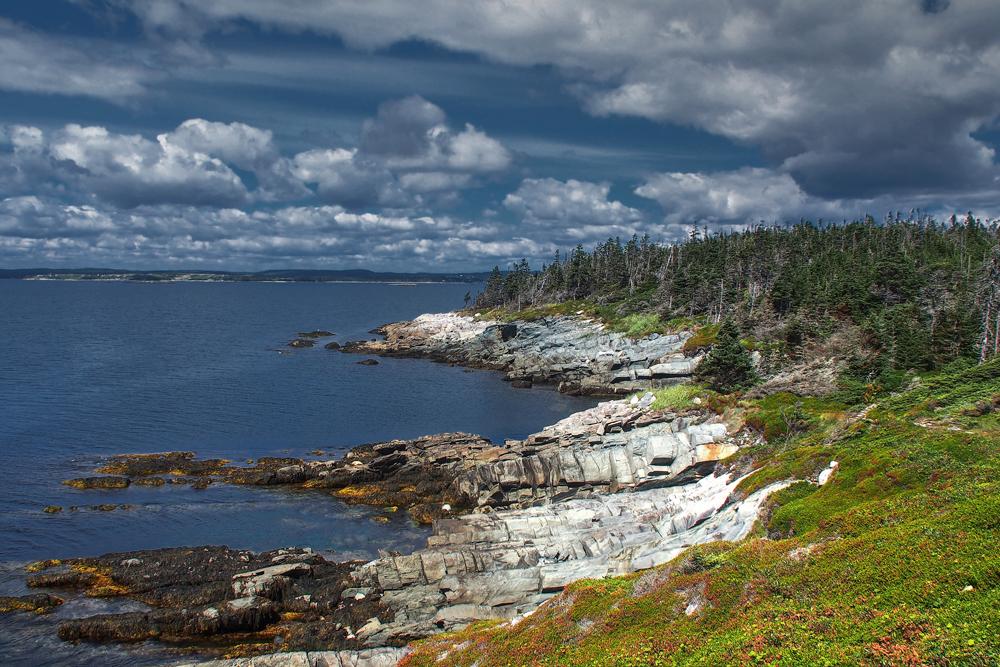 Erinnerungen an Nova Scotia