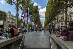 Erinnerungen an Paris 05