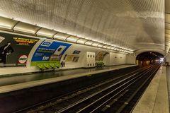 Erinnerungen an Paris 09