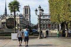 Erinnerungen an Paris 10