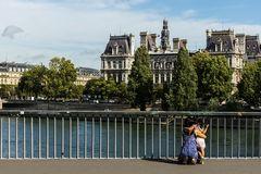Erinnerungen an Paris 12