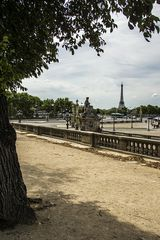 Erinnerungen an Paris 14