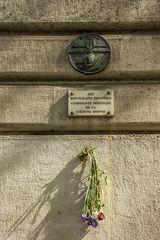 Erinnerungen an Paris 17