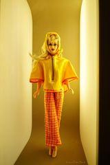 Erinnerungen:  Barbie Puppe
