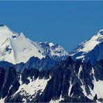 Erinnerungen eines alternden Bergsteigers