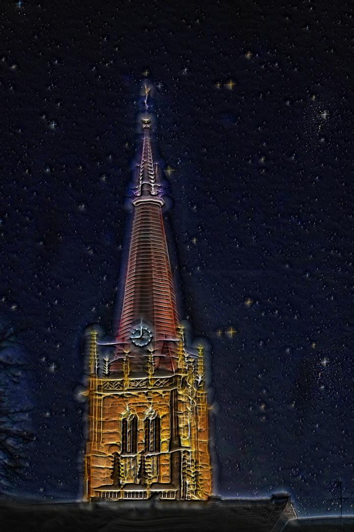 erkelenzer kirchturm ...