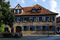 Erlangen - Altstadt