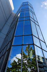 Erlangen - Siemensgebäude (2)