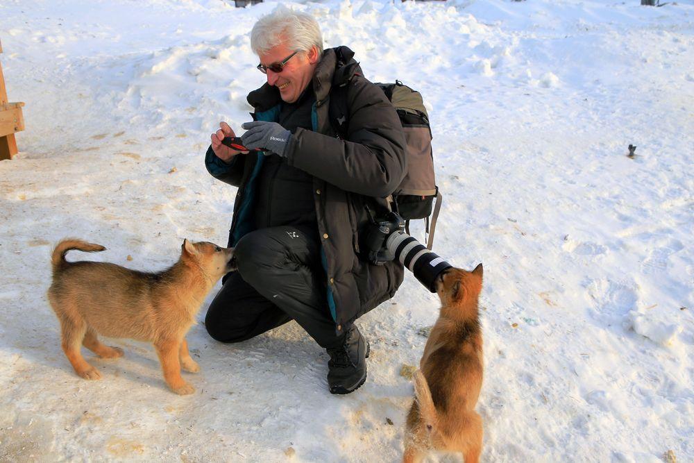 Erlebnis Fotokurs
