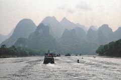 Erlebnis Li-Fluss