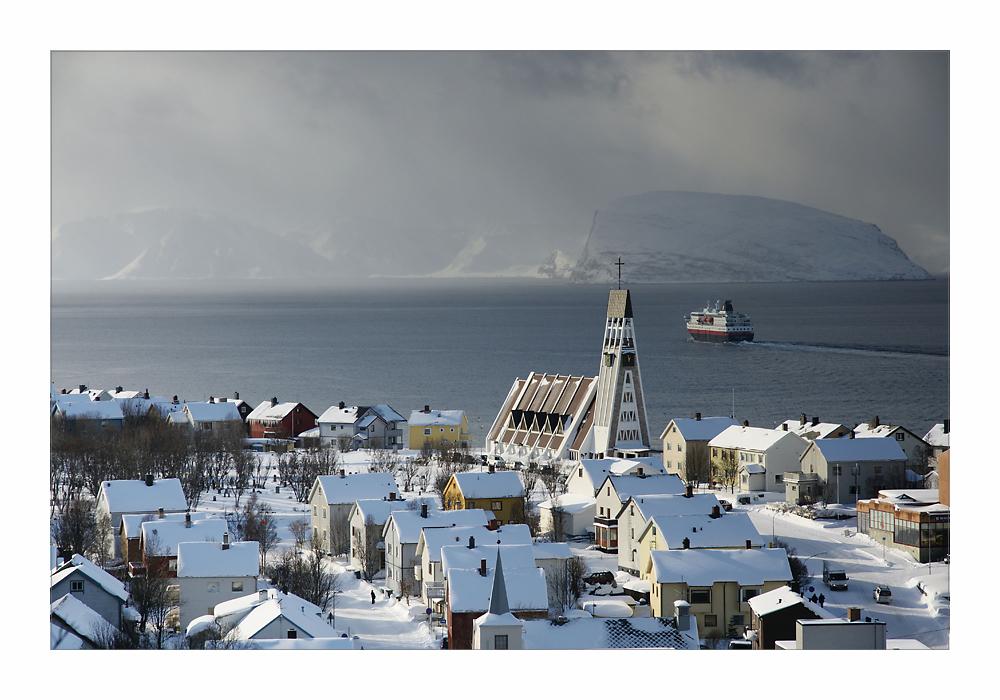 Erlebnis Norwegen 8