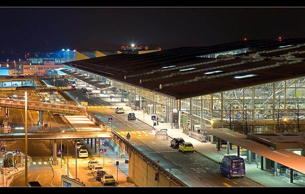 Reisebank Stuttgart Flughafen
