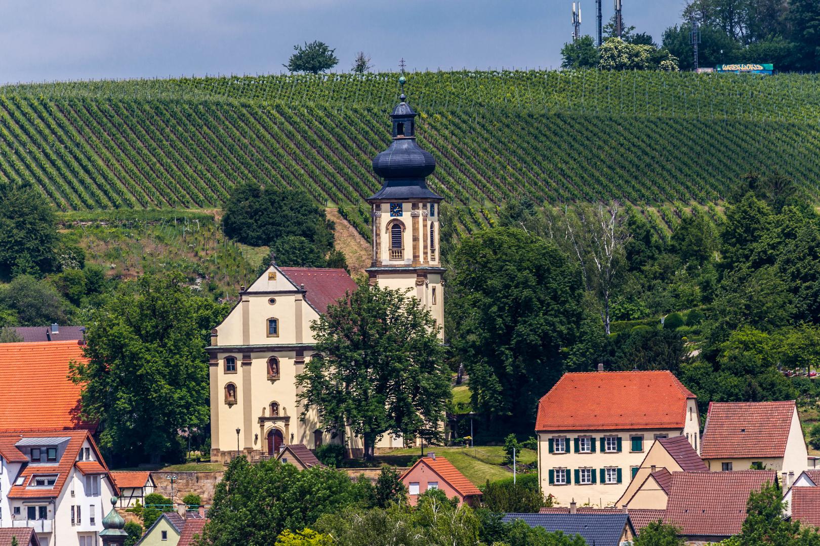 Erlenbach #2
