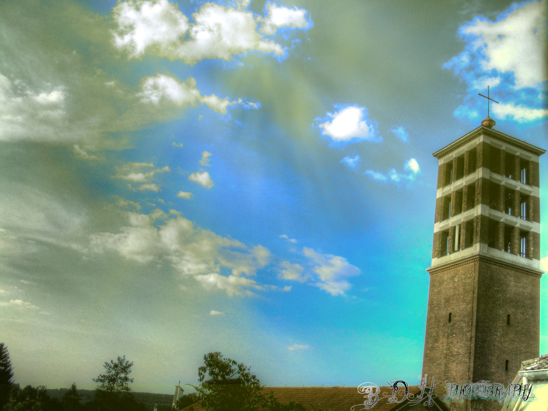 Erlöser Kirche Iserlohn