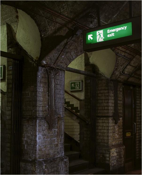 Ermergency Exit