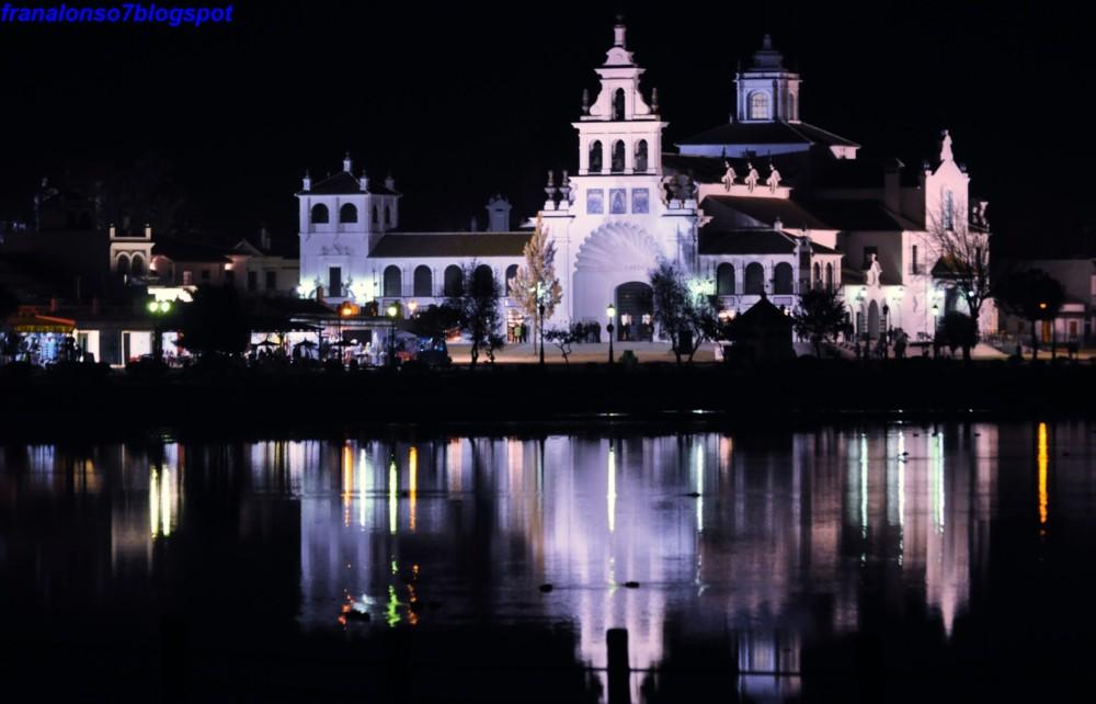 Ermita del Rocio