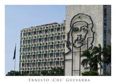 Ernesto 'Che' Guevarra