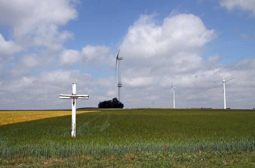 erneuerbare Energien ...
