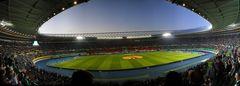 Ernst Happel-Stadion in Wien